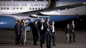 Северна Корея освободи трима американци