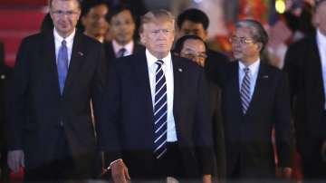 Тръмп за Путин, след като отрече руска намеса в изборите: Вярвам му