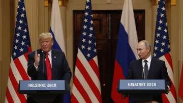 Путин и Тръмп може да се срещнат преди Г-20