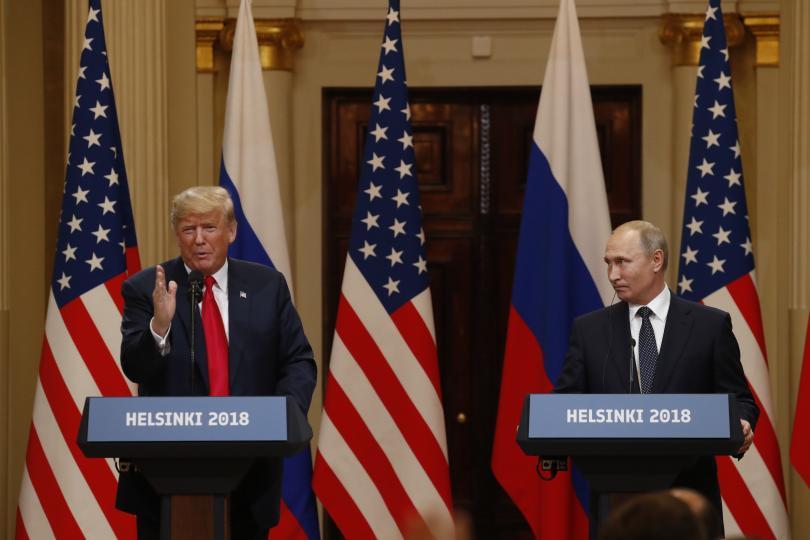 тръмп изяви готовност срещне владимир путин кремъл потвърди