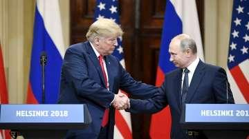 Тръмп не бил разбран правилно на изказването в Хелзинки за руската намеса