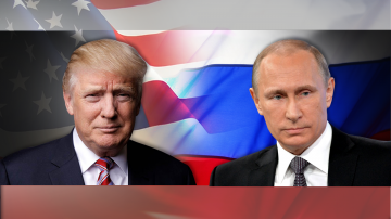 Тръмп ще повдигне въпроса за руската намеса в американските избори пред Путин