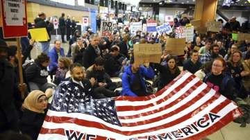 Последствията от имиграционния контрол в САЩ