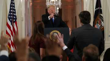 CNN спечели дело срещу Тръмп за отнета акредитация