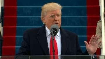 Доналд Тръмп предизвика Китай