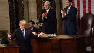 Речта на Тръмп пред Конгреса - какво остана скрито?