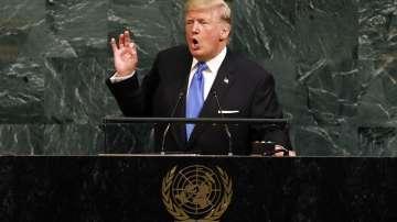 """Северна Корея нарече речта на Тръмп пред ООН """"кучешки лай"""""""