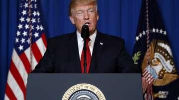 Тръмп планира да обсъди санкции срещу Русия и Иран заради подкрепата за Асад