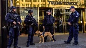 Засилени мерки за сигурност в Манхатън заради Доналд Тръмп
