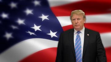 """Президентът Тръмп отмени """"политиката на нулева толерантност"""" спрямо мигрантите"""