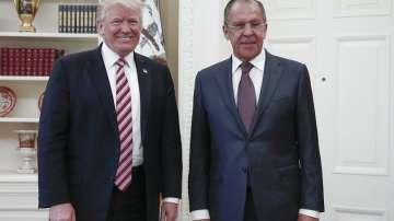 Тръмп е разкрил секретна информация на Русия?