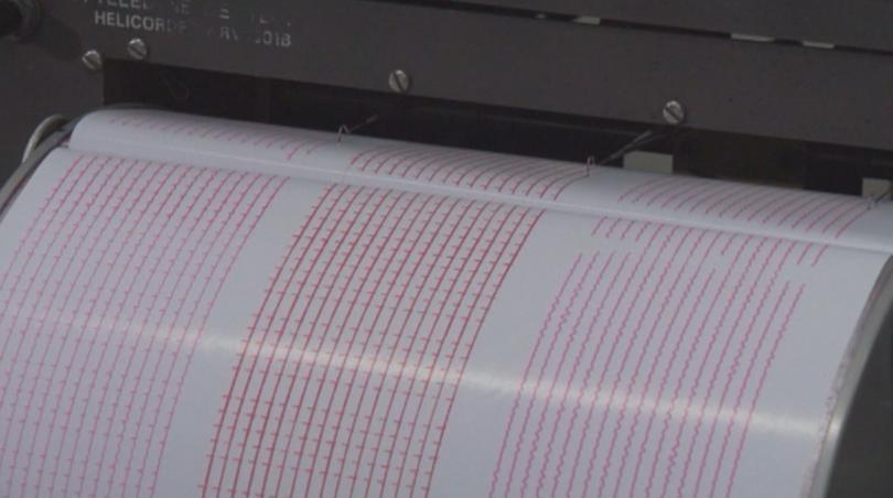 Земетресение с магнитуд 5,1 по Рихтер разлюля Западна Турция