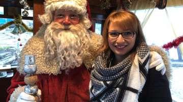 Коледен ретро трамвай тръгва по улиците на София