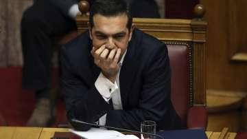 Супер данъчна лотария за Коледа в Гърция
