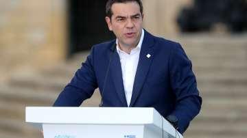 Спешно заседание на Съвета за национална сигурност на Гърция