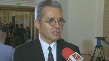 Йордан Цонев: В 44-ия парламент ще бъдем опозиция