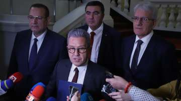 ДПС ще подкрепи вота на недоверие към правителството