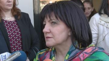 Караянчева: Машинното гласуване ще затрудни българите