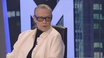 Цветана Манева: В актьорската професия е добре да имаш характер