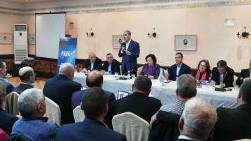 Цветанов отдаде изказването на Чавушоглу на предизборната борба в Турция