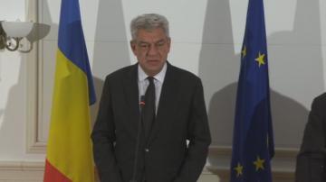 Михай Тудосе: Румъния и България предлагат на ЕС една от най-безопасните граници