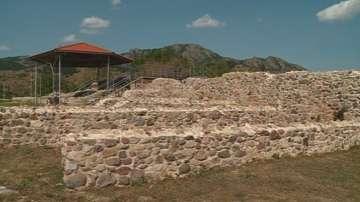 Крепостта Туида привлича все повече посетители