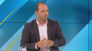 Любомир Тулев: Човешкият фактор при фишинг атаките винаги остава