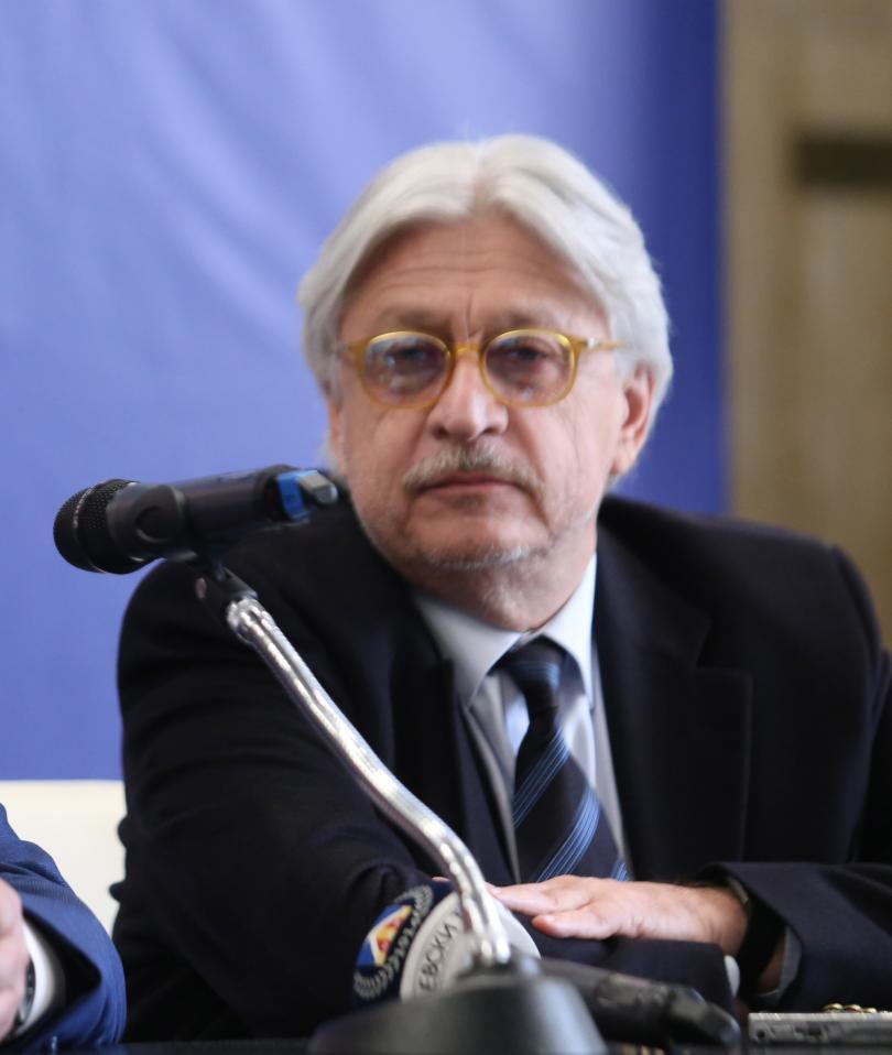 Издирваният близък бизнеспартньор на Васил Божков Александър Тумпаров е задържан