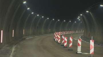 Пускат движението в тунела Ечемишка утре
