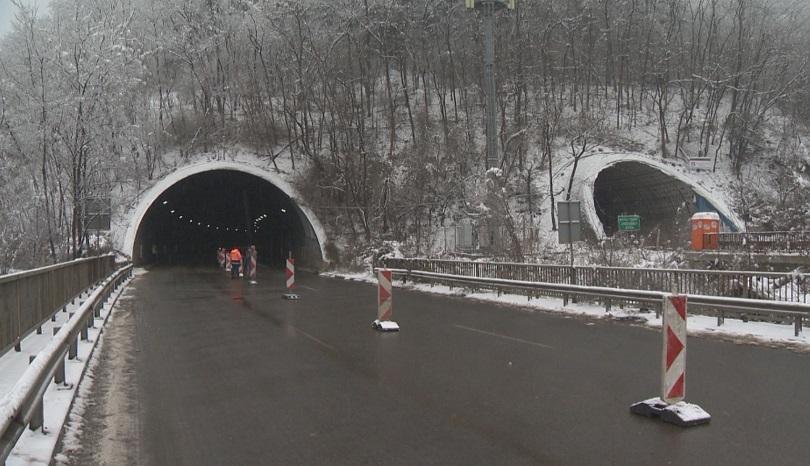 дни мррб обявява опасните тунели нас