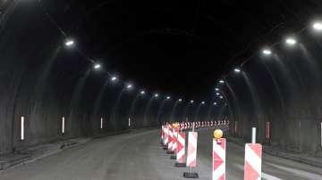 Затварят Хемус за обследването на 3 тунела