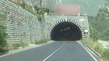 Жителите на Кресна не искат дълъг тунел през дефилето