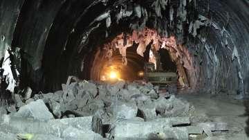 Удължават срокa на ремонта на тунел Витиня до пролетта