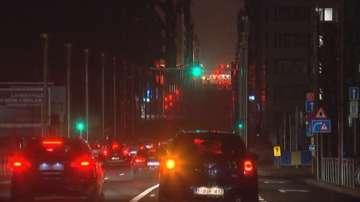 Авария остави около 300 000 без ток в Брюксел
