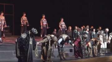 Огромен успех за постановката на Турандот на Софийската опера в Япония