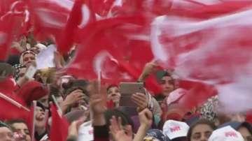 Репортерски поглед: Референдумът в Турция