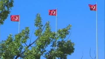 Турците в Германия гласуват за президент на Турция (ОБНОВЕНА)