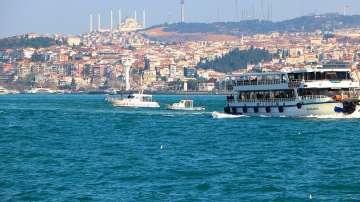 Турция стартира проект за почистване на моретата си от отпадъци