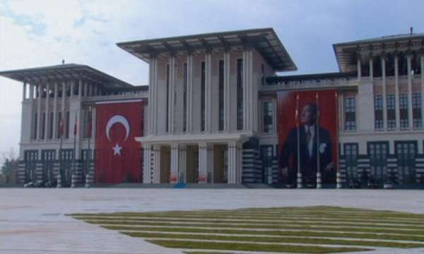Турция обявява мерки срещу руските санкции