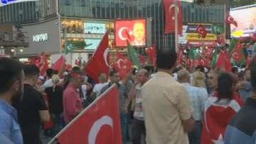 Турция отменя извънредното положение тази нощ