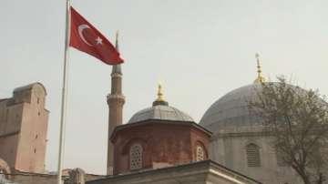 Турция планира да създаде своя космическа агенция до края на годината
