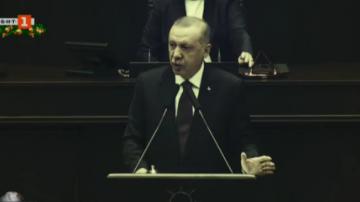 Събитията на 2019: Турция
