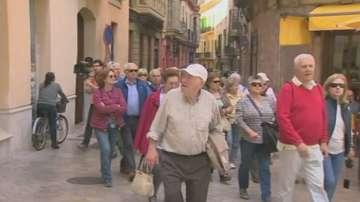 Испанско недоволство от туристическия бум