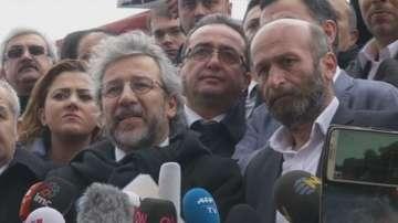 Единият от обвинените турски журналисти: Ние знаем, че сме прави