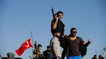 Превратаджиите планирали отвличане от затвора на кюрдския лидер Йоджалан