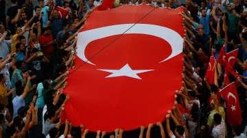 Политическите опоненти в Анкара се обединиха