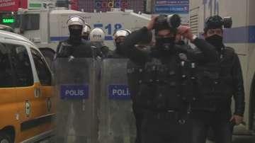 Сблъсъци в Турция. Убити са най-малко 12 души