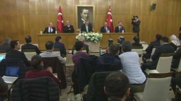 Дипломатическо напрежение между Турция и Русия, Анкара отново призова към диалог