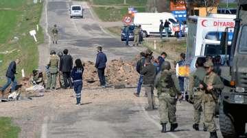 От нашите пратеници в Турция: Два атентата в рамките на часове