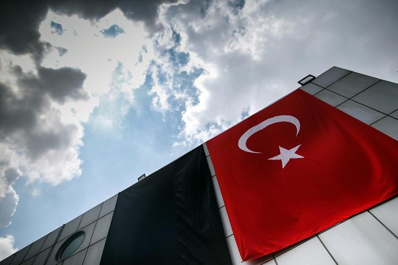 турците искат членство